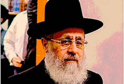 Rabbi Yitzhak Yosef