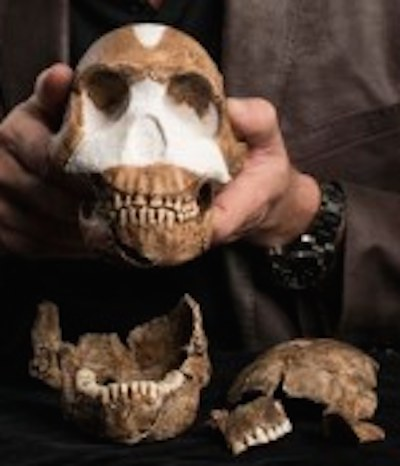 Homo naledi 9-10-2015