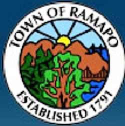Town of Ramapo seal