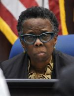 Judge Debra James