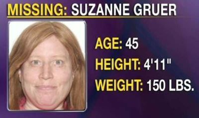 Suzanne Gruer missing image