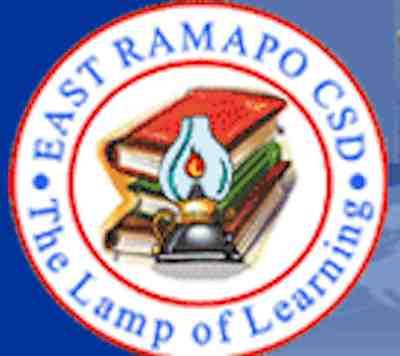 East Ramapo schools logo