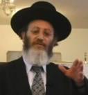 Rabbi Martin %22Mordechai%22 Wolmark