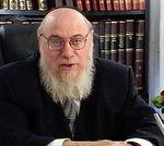 Rabbi Mendel Epstein 2