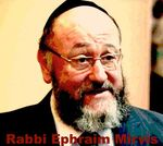 Rabbi Ephraim Mirvis 2