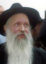 Rabbi Yitzchak Ginsburgh 3