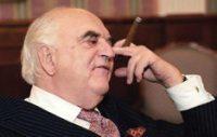 Lord George Weidenfeld