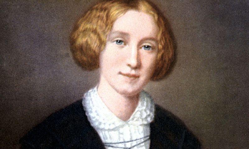 George-Eliot