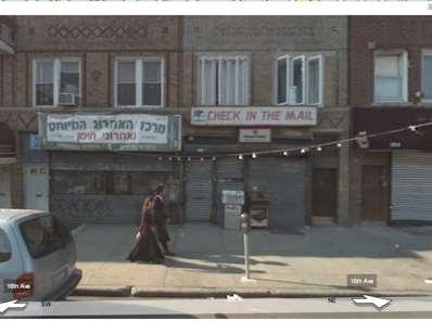 5014 16Th Avenue, Brooklyn, Ny 11204