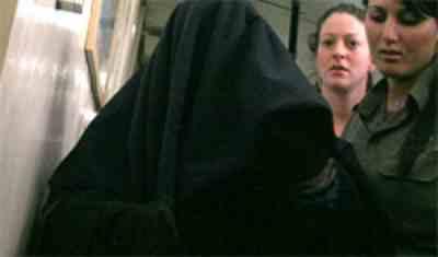 Burka Custody