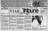 Ethiopian Jewry Op Ed 6-26-84