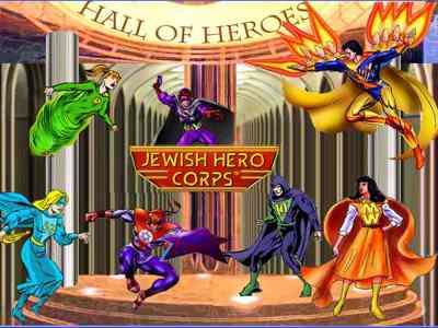 Jewishherocorps