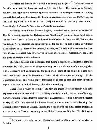 Rubashkin Law Of Return 4