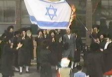 Neteuri_karta_flag_burning_montreal